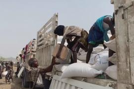 ООН: на севере Эфиопии начался гуманитарный кризис