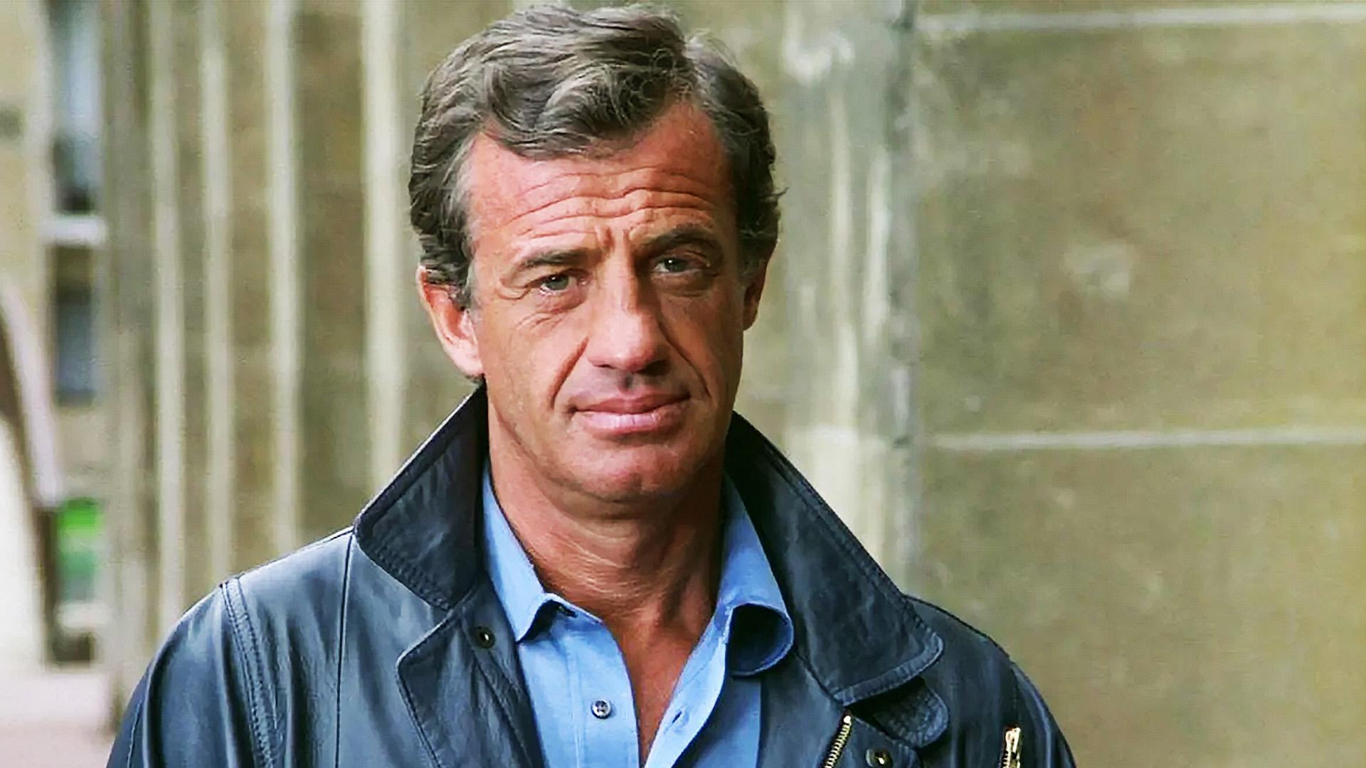 Во Франции прощаются с Жаном-Полем Бельмондо
