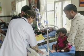 В самом густонаселённом штате Индии – вспышка лихорадки денге