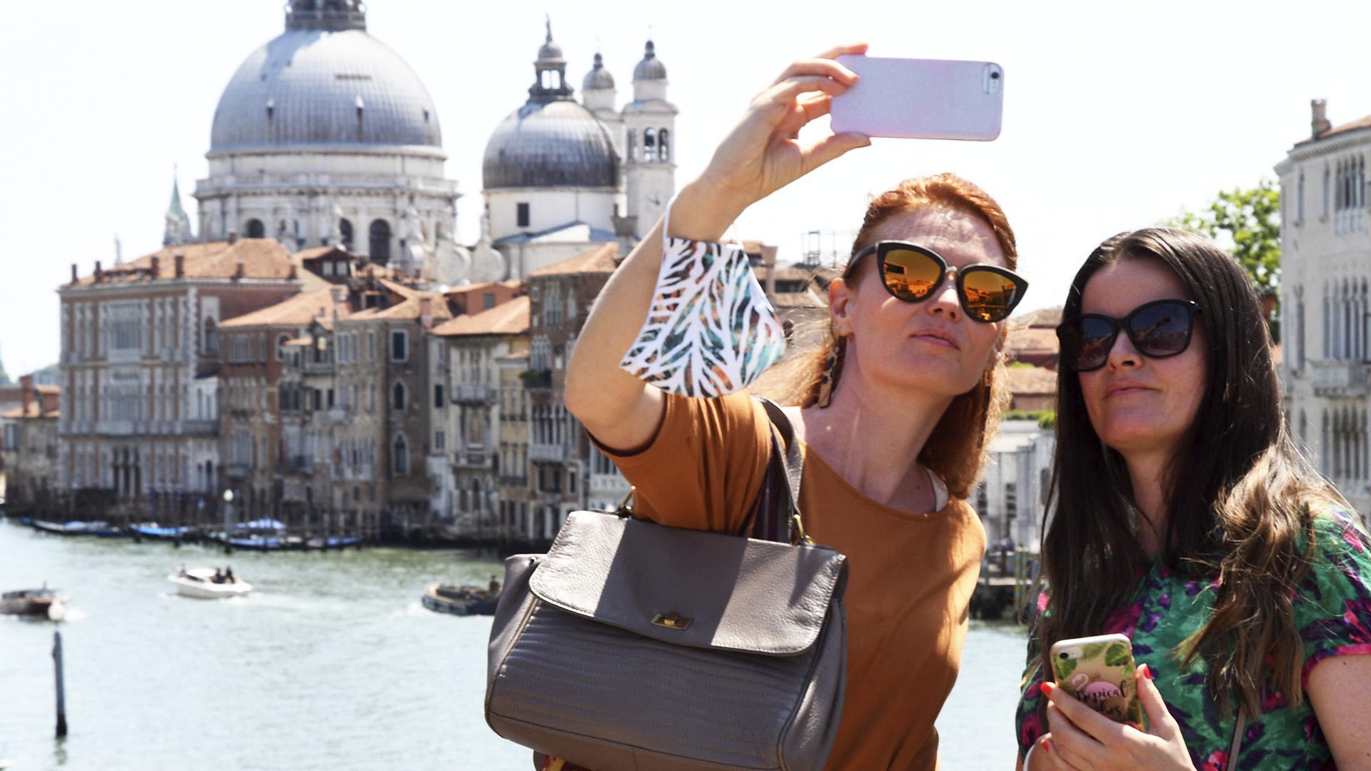 Вход в Венецию хотят сделать платным