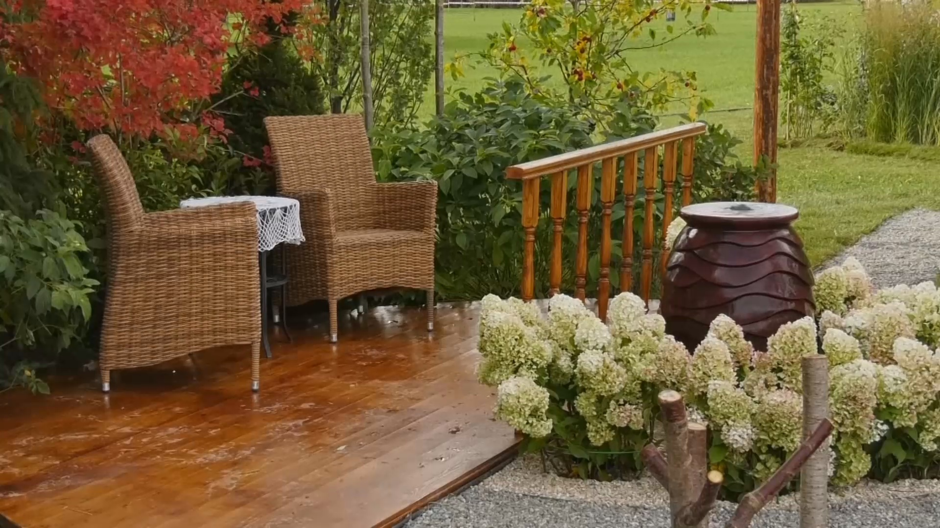 Каким был русский сад: 12 ландшафтных композиций в «Царицыно»