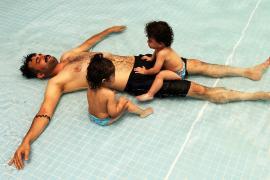 Это лето для Европы стало самым жарким в истории