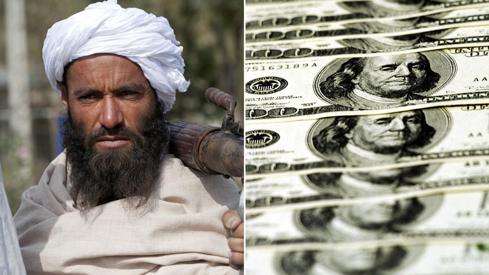 Откроют ли талибам доступ к деньгам Афганистана?
