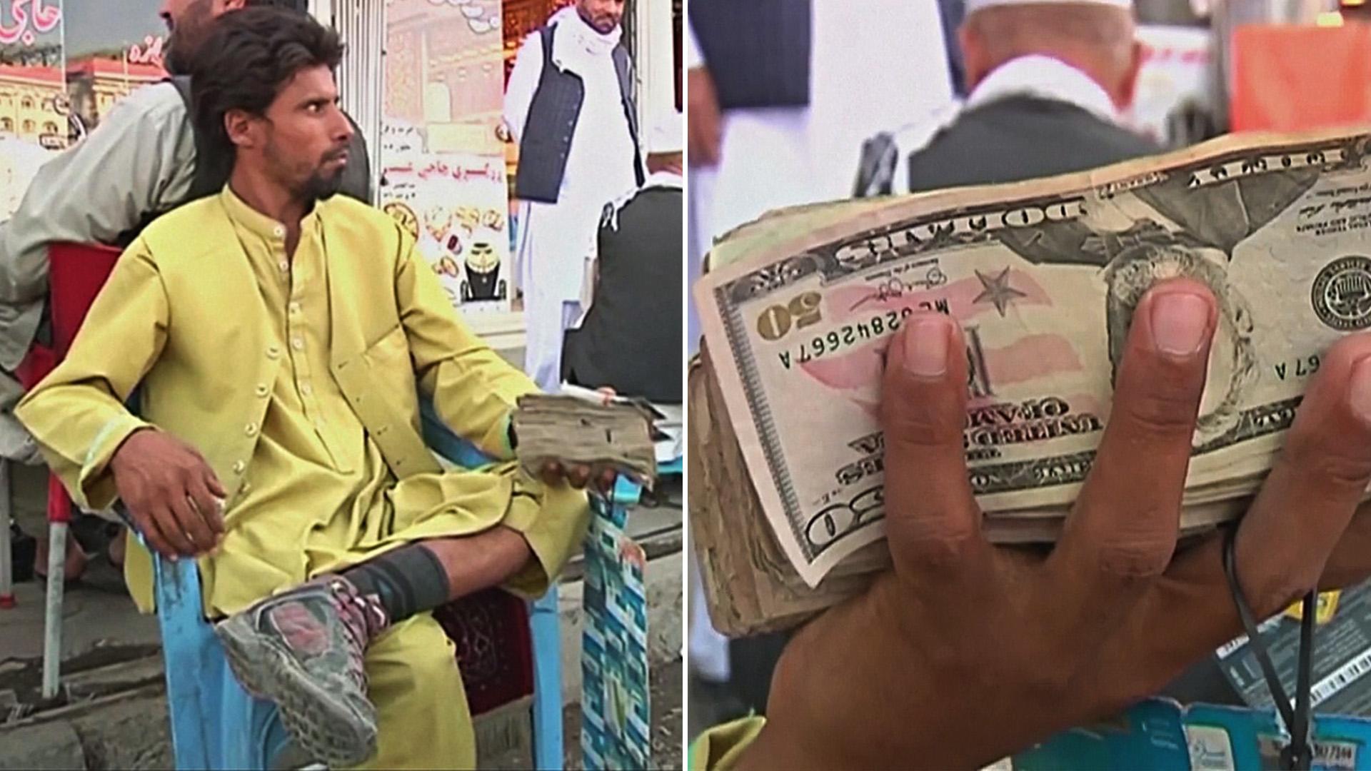 Более $1 млрд выделят Афганистану западные доноры