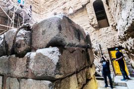 В уникальную гробницу Джосера снова пускают туристов