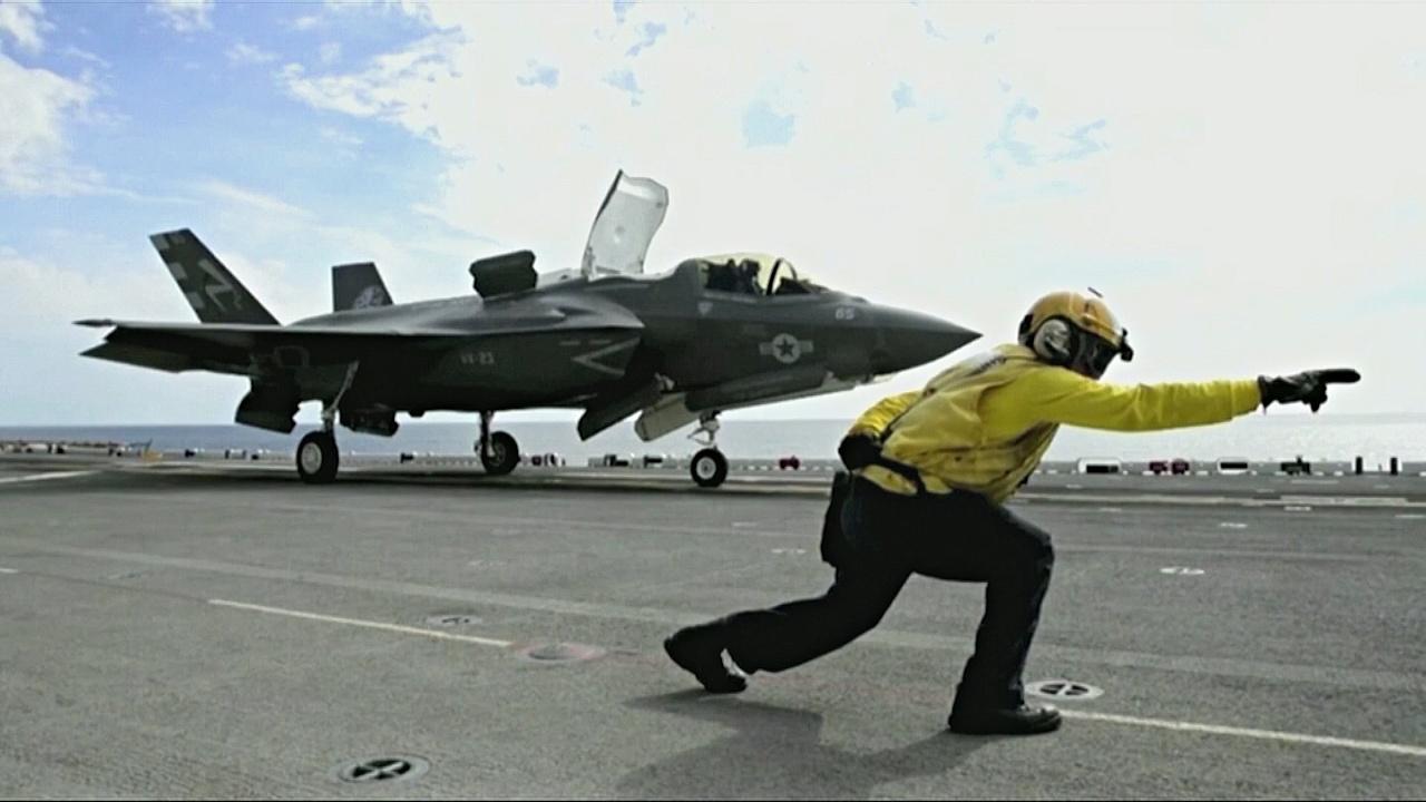 Новое оборонное соглашение заключили Великобритания, Австралия и США
