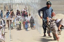 Граница между Пакистаном и Афганистаном постепенно открывается