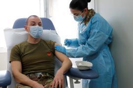Первая в ЕС: Италия сделает сертификаты вакцинации требованием для всех работников
