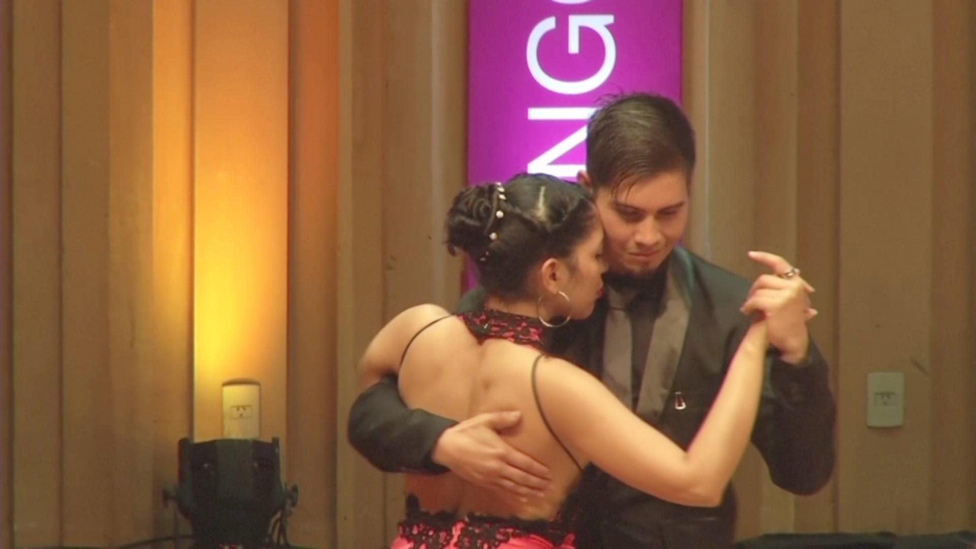 Чемпионат мира по танго в Аргентине снова проходит вживую