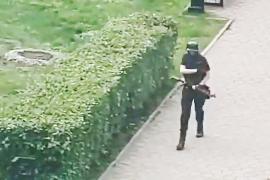 Стрельба в Пермском университете: 8 убитых, более 20 ранены