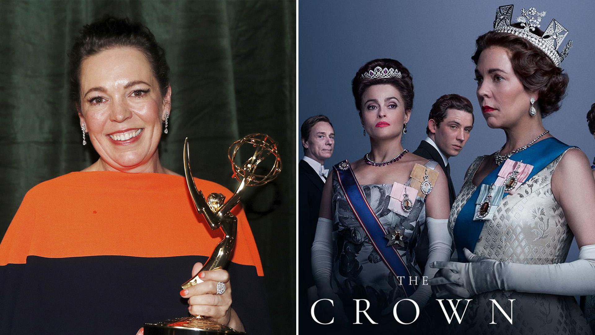 Сериал «Корона» получил премию «Эмми»; кто ещё победил?