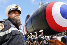 Спор о подлодках: ЕС недоволен отказом Австралии