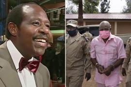 Героя фильма «Отель «Руанда»» приговорили к 25 годам тюрьмы за причастность к терроризму