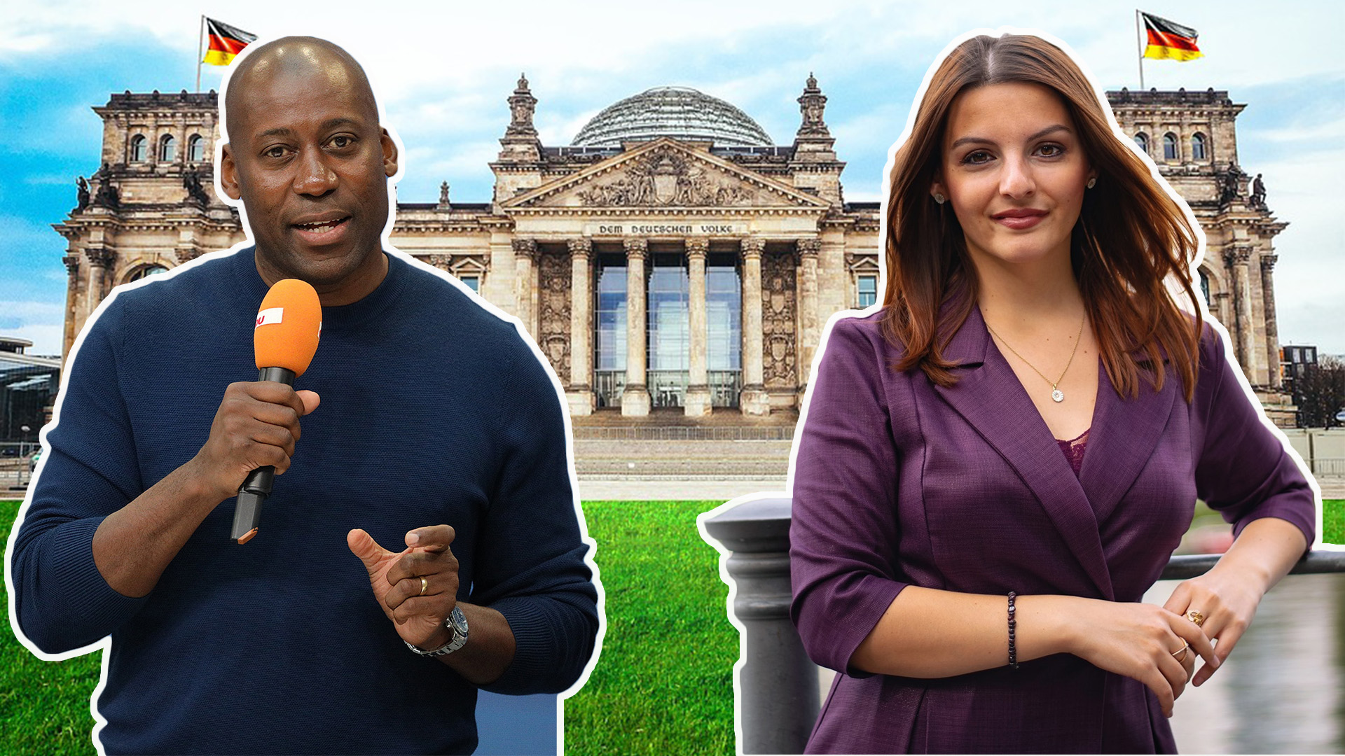 Какие мигранты баллотируются в парламент Германии