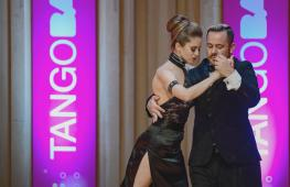 В Аргентине выбрали чемпионов мира по танго