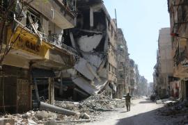 ООН: за 10 лет войны в Сирии погибло более 350 000 человек
