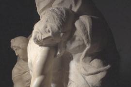 Скульптуру, брошенную Микеланджело, показали после двухлетней реставрации
