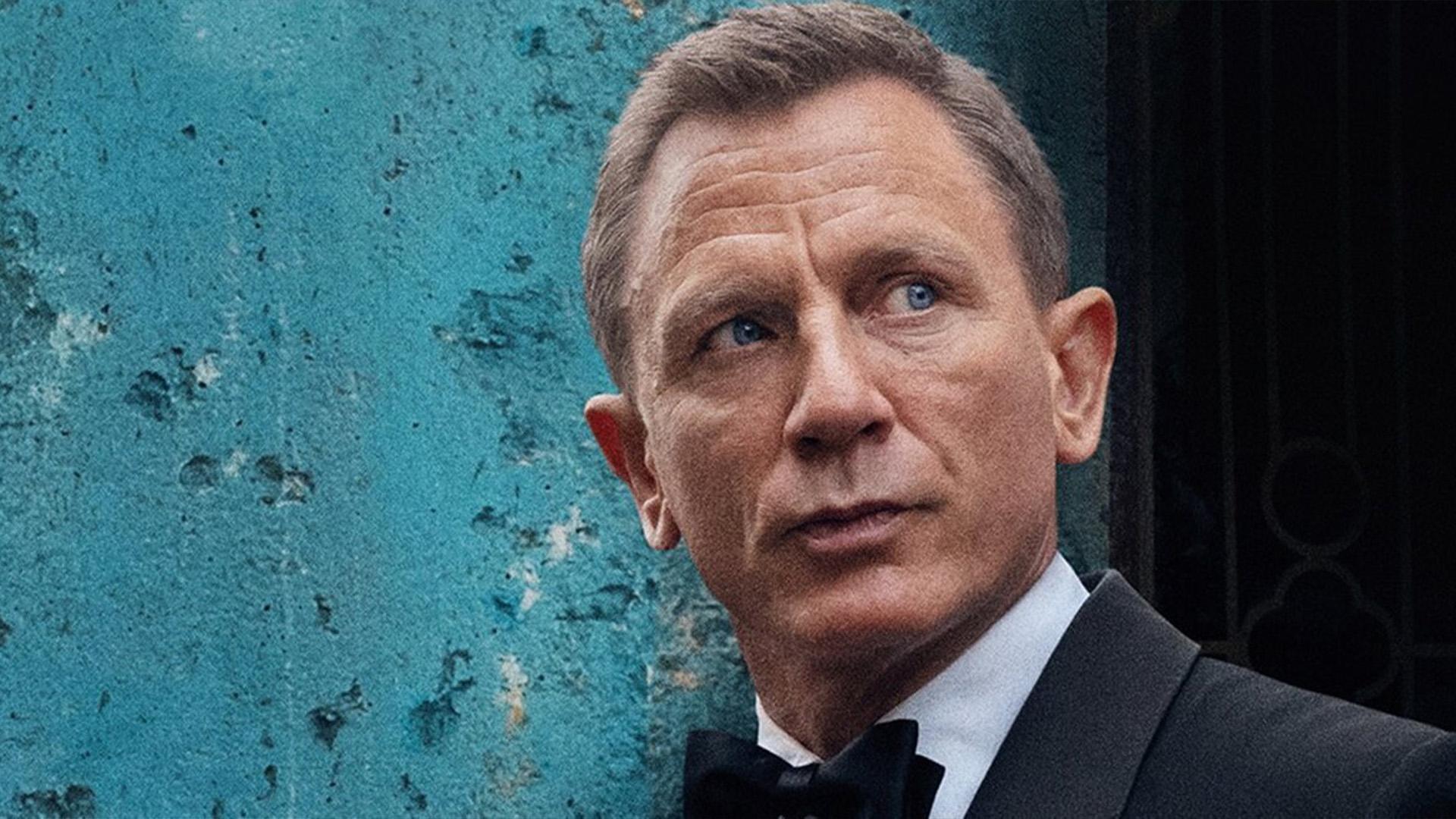 Последний Бонд Крейга: агенту 007 не время умирать