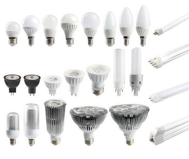33 - Светодиодные лампы: в чём их суть?