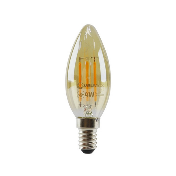 44 - Светодиодные лампы: в чём их суть?
