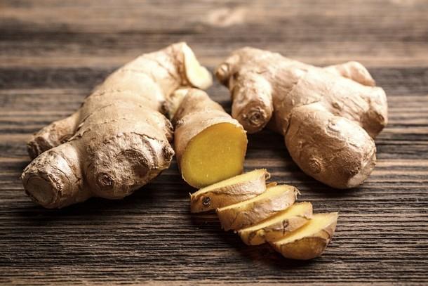 7 1 - Лук, чеснок и имбирь: природное исцеление (рецепты)