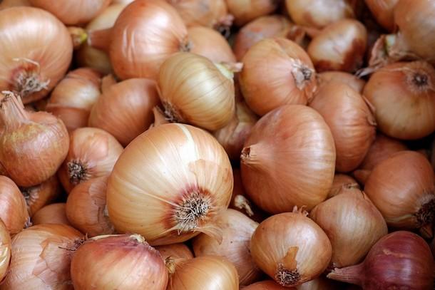9 2 - Лук, чеснок и имбирь: природное исцеление (рецепты)