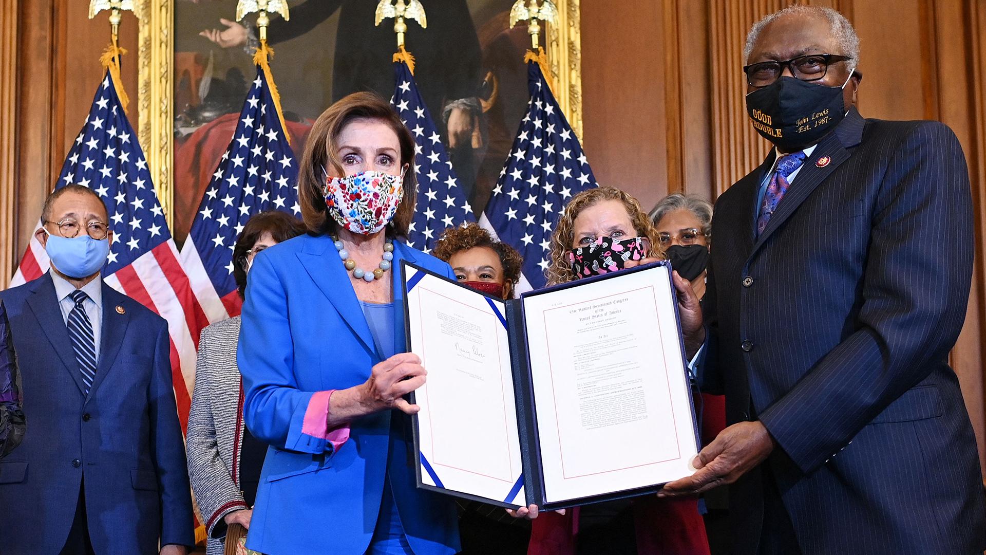 Конгресс США отложил «шатдаун» до 3 декабря