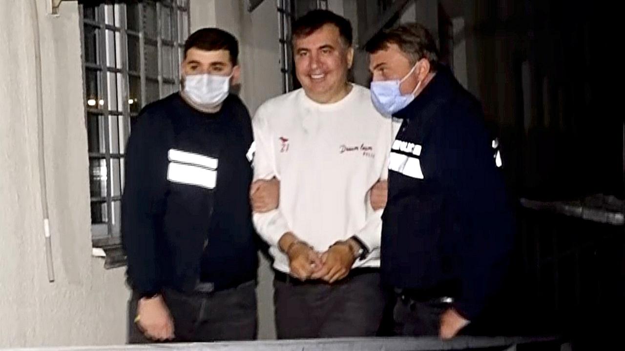 После ареста Саакашвили грузины пошли на региональные выборы