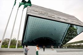 В гигантских павильонах Дубая началась Всемирная выставка-2020