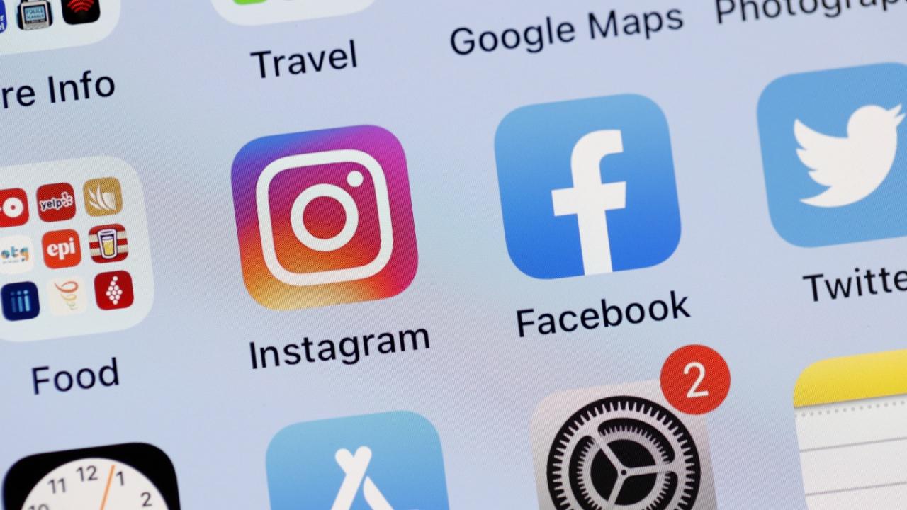 Facebook и Instagram вернулись: что стало причиной отключения
