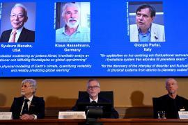 Нобелевская премия по физике: климат и хаос