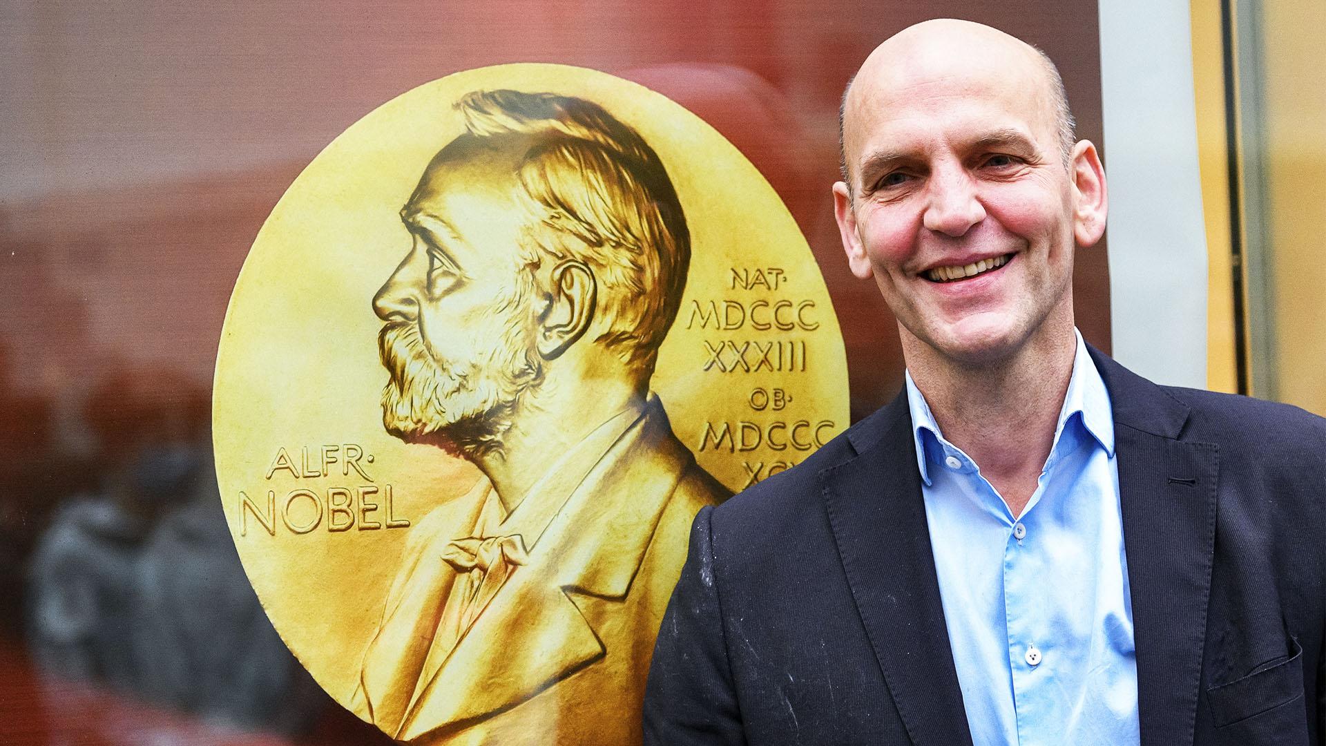 Нобелевская премия по химии: инструмент синтеза молекул