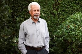 Танзаниец получил «Нобеля» по литературе