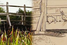 Пустячный мост Винни-Пуха выставили на аукцион