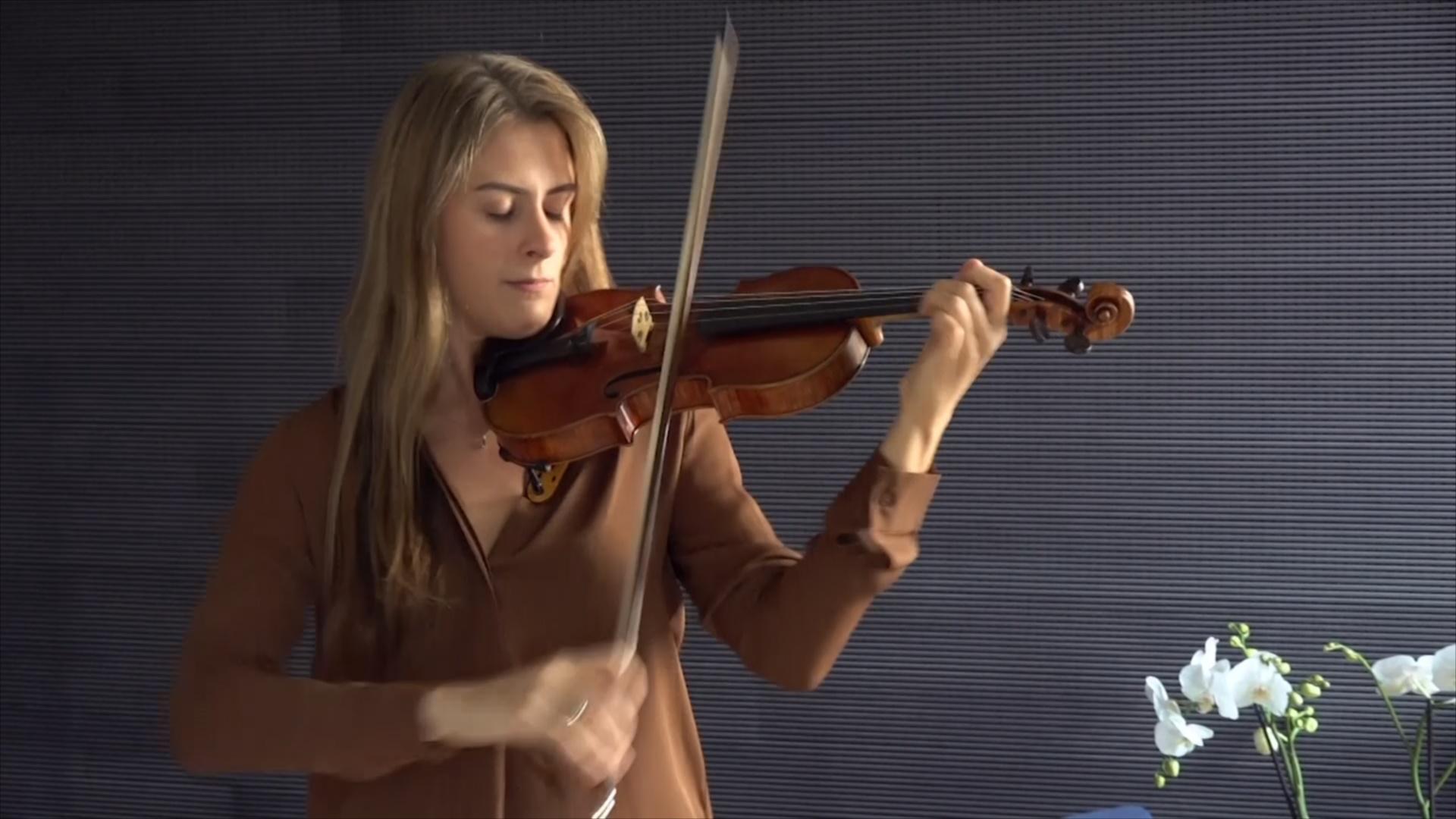 На родине скрипки в Кремоне будут обучать талантливых музыкантов со всего мира
