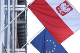 Польша поставила свою Конституцию выше законов ЕС