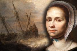 Голландия XVII века: экспозиция в Приморской галерее Владивостока