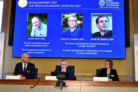 Эксперимент или жизнь: за что дали «нобеля» по экономике