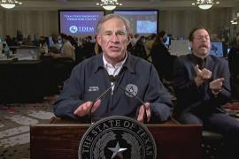 Губернатор Техаса отменил требование обязательной вакцинации