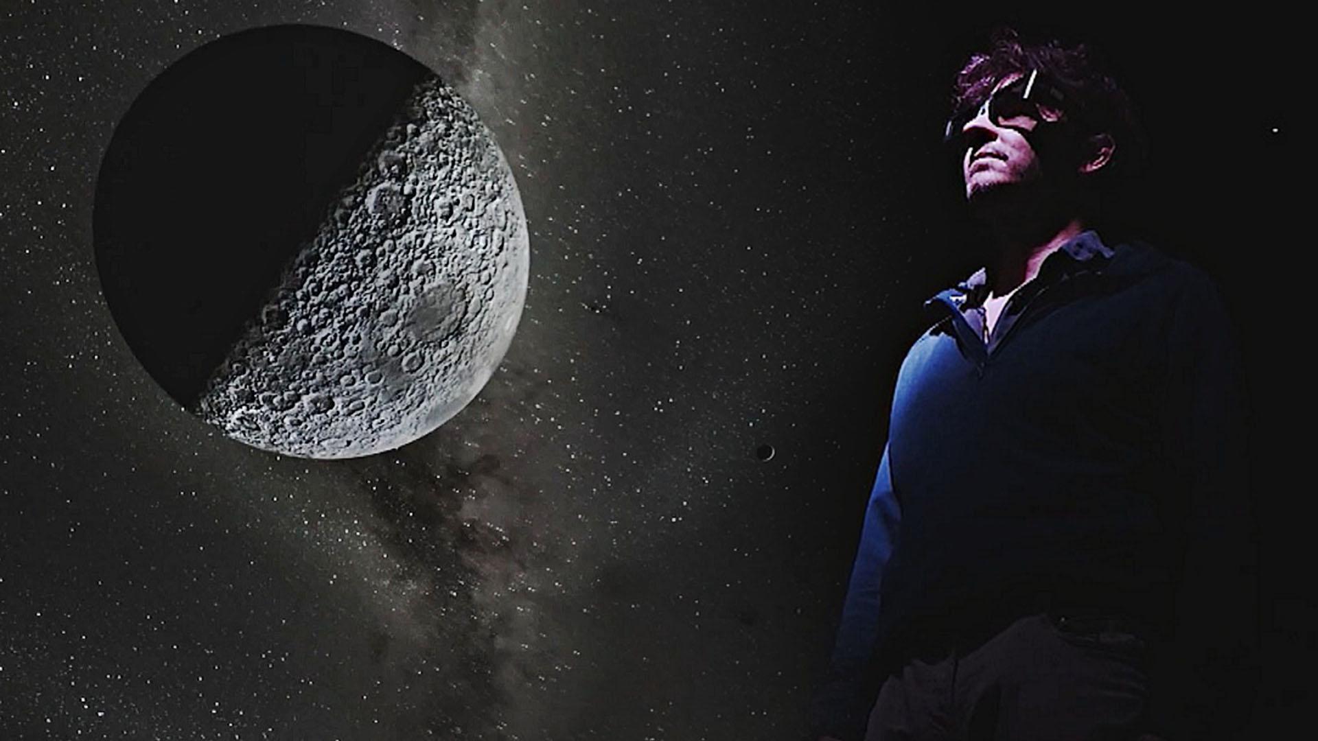 Теперь по космическим далям можно погулять в виртуальной реальности