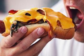 Фастфуды США заставят снизить количество соли в еде