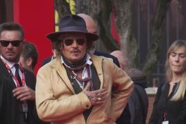 Джонни Деппа пригласили на Римский кинофестиваль