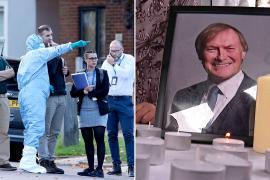 Убийство британского депутата: арестован сын экс-чиновника Сомали
