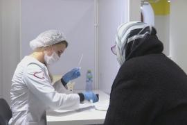В России – 8 млн случаев COVID-19 и новый антирекорд по суточной заболеваемости