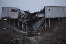 Дома Якутска трещат по швам из-за таяния вечной мерзлоты