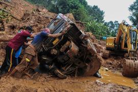 34 человека погибли от наводнений на севере Индии