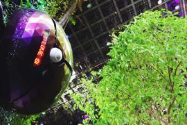 Технологичный оазис: какой павильон представил Сингапур на Экспо-2020