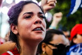 Оппозиция Кубы объявила дату масштабных протестов
