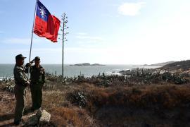 Бункеры и шрамы войны: остров на передовой между Тайванем и Китаем