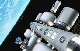 На орбите Земли появится ещё одна космическая станция